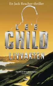 Livvakten av Lee Child (Heftet)