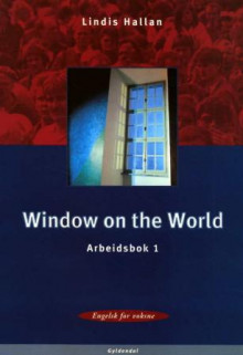 Window on the world av Lindis Hallan (Heftet)
