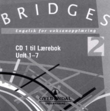 Bridges 2 (Lydbok-CD)