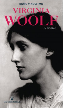 Virginia Woolf av Bjørg Vindsetmo (Heftet)