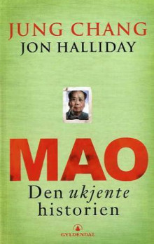 Mao av Jung Chang og Jon Halliday (Heftet)