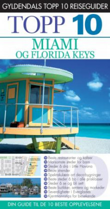 Miami og Florida Keys av Jeffrey Kennedy (Heftet)