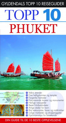 Phuket av William Bredesen (Heftet)