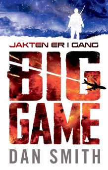 Big game av Dan Smith (Innbundet)