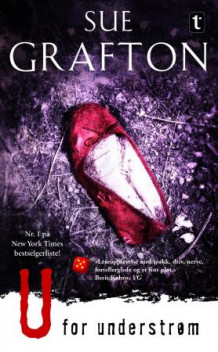 U for understrøm av Sue Grafton (Heftet)