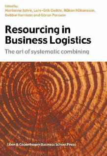 Resourcing in business logistics (Heftet)