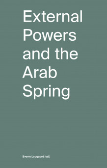 External powers and the arab spring av Sverre Lodgaard (Ebok)