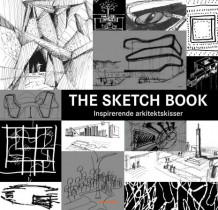 The sketch book av Francesc Zamora Mola (Innbundet)