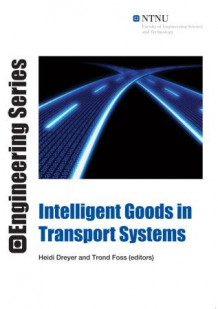 Intelligent goods in transport systems (Heftet)