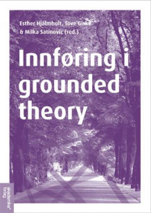 Innføring i grounded theory (Heftet)