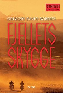 Fjellets skygge av Gregory David Roberts (Ebok)