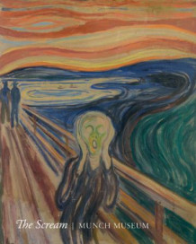 The Scream (Heftet)