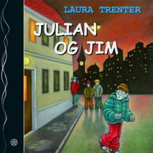 Julian og Jim av Laura Trenter (Nedlastbar lydbok)