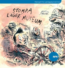 Stompa lager museum av Anthony Buckeridge (Nedlastbar lydbok)