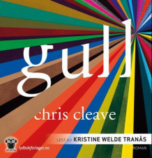 Gull av Chris Cleave (Nedlastbar lydbok)