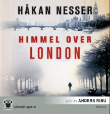 Himmel over London av Håkan Nesser (Nedlastbar lydbok)