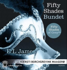 Fifty shades av E.L. James (Nedlastbar lydbok)