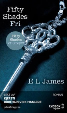 Fifty shades av E.L. James (Annet digitalt format)