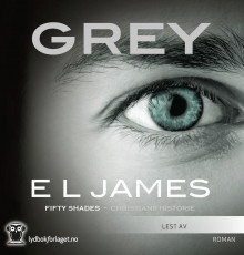 Grey av E.L. James (Nedlastbar lydbok)