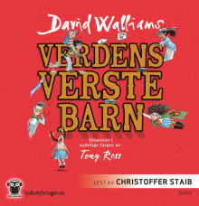 Verdens verste barn av David Walliams (Nedlastbar lydbok)