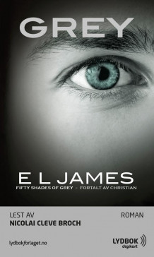 Grey av E.L. James (Annet digitalt format)