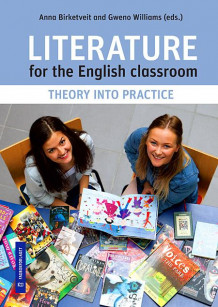 Literature for the English classroom (Heftet)