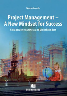 Project management av Wenche Aarseth (Heftet)