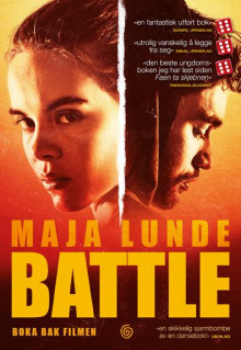 Battle av Maja Lunde (Ebok)