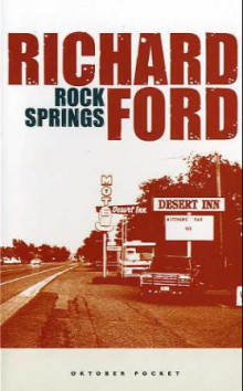 Rock Springs av Richard Ford (Heftet)