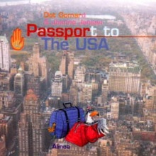 Passport to USA - CD av Dot Gomard og Joanne Jensen (Ukjent)
