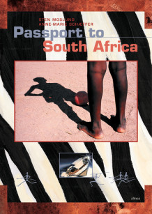 Passport to South Africa av Peter Moslund (Heftet)