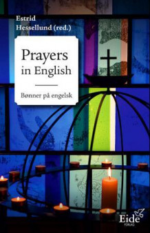 Prayers in English = Bønner på engelsk (Spiral)