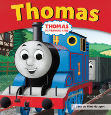 Thomas (Lydbok-CD)