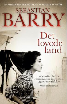 Det lovede land av Sebastian Barry (Ebok)