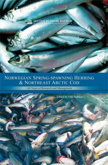 Norwegian spring-spawning herring & Northeast Arctic cod (Innbundet)
