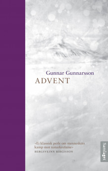 Advent (Ebok)