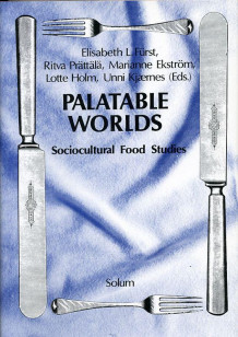 Palatable Worlds (Innbundet)