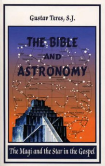 The Bible and astronomy av Gustav Teres (Heftet)