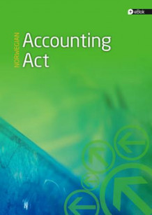 Norwegian accounting act (Heftet)