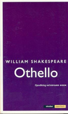 Othello av William Shakespeare (Heftet)