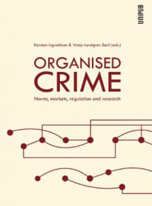 Organised crime (Heftet)
