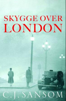 Skygge over London av C.J. Sansom (Innbundet)