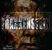 Frankenstein av Mary Shelley (Lydbok-CD)
