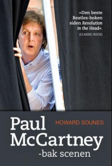 Paul McCartney av Howard Sounes (Ebok)