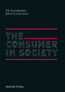 The consumer in society (Heftet)