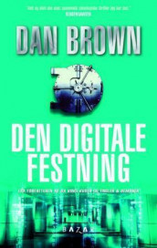 Den digitale festning av Dan Brown (Ebok)