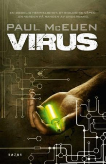 Virus av Paul McEuen (Ebok)