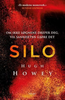 Silo av Hugh Howey (Ebok)