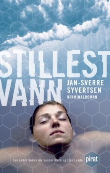 Stillest vann av Jan-Sverre Syvertsen (Heftet)