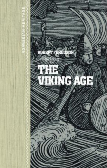 The viking age av Robert Ferguson (Innbundet)